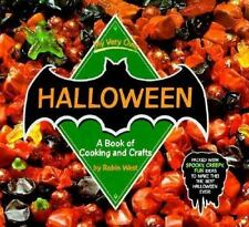 My Very Own Halloween: A Book of Cooking and Crafts (My Very Own Holiday Books)