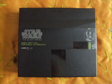 Boba Fett And Han Solo In Carbonite.Star Wars Black Series. Limited Edition.