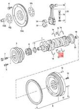 Genuine Set Of Thrust Washers Bearing 4 AUDI VW Audi 100 quattro 200 035198421