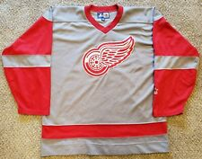 Detroit Red Wings Vintage Starter Jersey