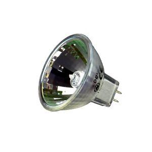 OSRAM 150W 21V Halogen Lamp GX5, 3 MR16 93638 Eke Illuminant 54842 35200