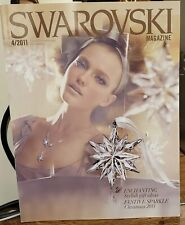Swarovski Magazine 4/2011 Scs Members Only