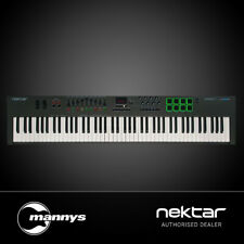 Nektar Impact Lx88 88-note USB Midi Controller Keyboard