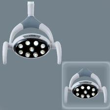 NEW Dental LED Light Oral Lamp 9Pcs LED Bulb 28W For Dental Unit Chair KY-P106B