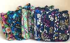 Vera Bradley -  Mailbag Crossbody - 6 Prints Available -  NWT - Retails $78