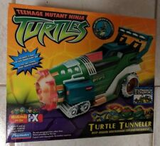 Teenage Mutant Ninja Turtles (TMNT) Turtle Tunneler 2004 Unopened