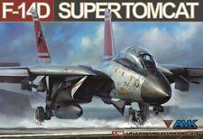 (M) AMK 88009 - 1/48 Grumman F-14D Tomcat - Neu