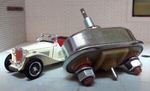 MG TF TD MGA Midget Morris Minor 1000 Austin A30 A35 Pull Starter Button Switch