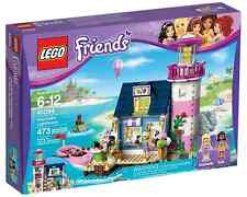 LEGO® Friends 41094 Heartlake Leuchtturm NEU  Heartlake Lighthouse NEW MISB NRFB