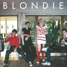 BLONDIE GREATEST HITS CD & DVD ALL REGIONS NTSC NEW