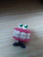 MOSHI MONSTER SERIES 4 ROLF FIGURE.