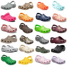 Crocs Unisex Classic Clog Shoe *Authentic* ~LOTS OF OPTIONS~
