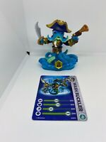 Skylanders Wash Buckler Swap Force Characters Water Figure Activision