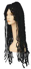 Dreadlocks Ii Whoop Wig Deluxe Black Adult Whoopie Goldberg Laceys Wigs