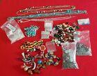 Junk+Drawer+Lot+%238+Crafts%2C+Jewelry%2C+Beads%2C+Ect