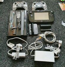 Nintendo Wii U 32gb Console Bundle