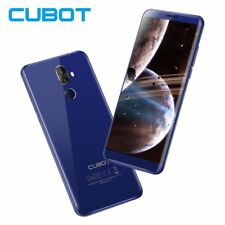 Cubot X18Plus Touch Screen Mobile Phone Unlocked 4G 64GB 13MP Octa Core Dual SIM