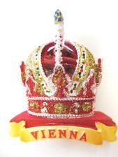 Magnet Wien Vienna Krone Crown,Souvenir Österreich Austria,NEU