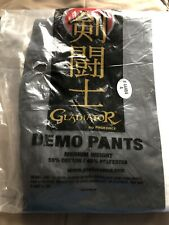 Gladiator By Perforce Demo Pants