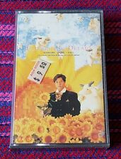 Alan Tam ( 譚詠麟 ) ~ 神話1991 ( Hong Kong Press ) Cassette
