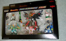 NEW Sunrise Hero Collection Part4 Figure YUJIN Dagwon GaoGaiGar Ganbaruger Robot