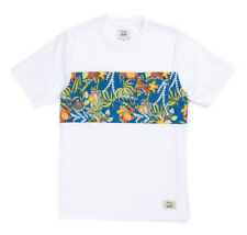 Vans Off The Wall Disney Boy's Big Kids The Jungle Book T Shirt - White