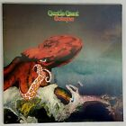 GENTLE GIANT - OCTOPUS REISSUE VINYL LP (SEALED)