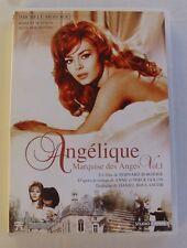 DVD ANGELIQUE MARQUISE DES ANGES - Michèle MERCIER / Jean ROCHEFORT - VOL 1