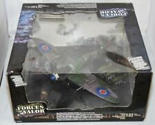 FORCES OF VALOR 80224 SUPERMARINE SPITFIRE MKIX 132 WING NETHERLANDS 1:32 SCALE