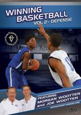 Winning BALONCESTO Vol.2: Defensa (DVD)
