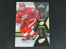 2014-15 SPx Base Card #28 Pavel Datsyuk Detroit Red Wings