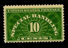 """United States Stamps Special Handing # QE1 """" F-VF Mint LH """""""