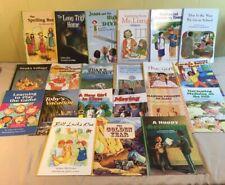 Scott Foresman Leveled Readers Grade 5 School Reading Lot of 21
