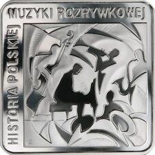 Poland / Polen - 10zl Krzysztof Komeda