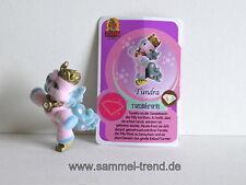 "Baby Filly Fairy:"" Tundra Tanzlehrerin mit Karte """