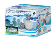 Bestway 58366 Sand Filter Pump System - 2000gph