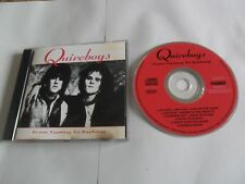 Quireboys - From Tooting To Barking (CD 1994)