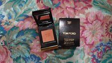 Tom Ford Private eyeshadow Infrared orange single colour ORANGE/NUDE