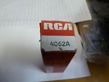 Pencil Triode 4062A Tube Nos