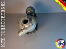 Turbolader Hyundai Kia 1.6.CRDi 775274-5002S 775274-0003 I20 I30 ..