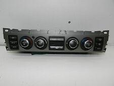 BMW  E65 E66 Automatic Air Conditioning Heater Control Unit 6970456 ref646