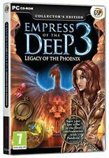 Empress of The Deep 3 Legacy Phoenix Game