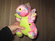 New Fiesta baby girl dinosaur stuffed animal plush