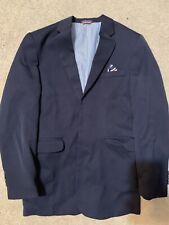 Boys Tommy Hilfigure blazer size 16