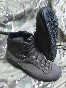 Brown high Liability goretex AKU Boots!british Army Issue!v/g condition!Size 8 M