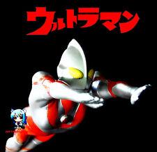 Japan Movie ULTRAMAN Flying  Figure Vinyl Model Kit