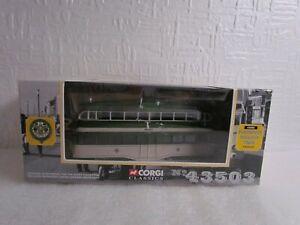 CORGI MODELS - BLACKPOOL BALLOON TRAM - PREWAR - 1/76 SCALE MODEL - 43503
