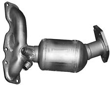 2006 2007 2008 Mazda 6 Bank1 Manifold Catalytic Converter 3.0L DirecFit