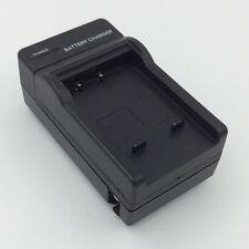 Portable AC/US D-Li68 Battery Charger for PENTAX Q Q7 Q10 Optio VS20 S12 S10 A36