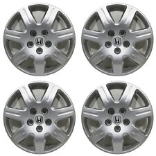 4 2007 Honda Civic 16 Replacement Hubcaps Wheel Covers With Ship To